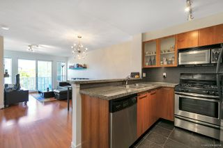 "Photo 2: 212 8060 JONES Road in Richmond: Brighouse South Condo for sale in ""Victoria Park"" : MLS®# R2263633"