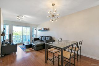 "Photo 9: 212 8060 JONES Road in Richmond: Brighouse South Condo for sale in ""Victoria Park"" : MLS®# R2263633"