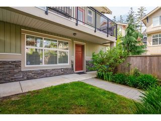 "Photo 18: 28 20967 76 Avenue in Langley: Willoughby Heights Townhouse for sale in ""Nature's Walk"" : MLS®# R2264110"