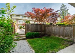 "Photo 19: 28 20967 76 Avenue in Langley: Willoughby Heights Townhouse for sale in ""Nature's Walk"" : MLS®# R2264110"