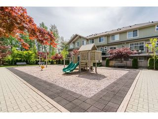 "Photo 20: 28 20967 76 Avenue in Langley: Willoughby Heights Townhouse for sale in ""Nature's Walk"" : MLS®# R2264110"