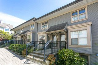 "Photo 19: 12 3737 PENDER Street in Burnaby: Willingdon Heights Townhouse for sale in ""THE TWENTY"" (Burnaby North)  : MLS®# R2264275"