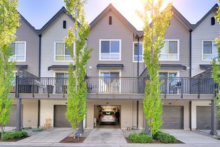 "Photo 12: 67 2310 RANGER Lane in Port Coquitlam: Riverwood Townhouse for sale in ""FREMONT BLUE"" : MLS®# R2267327"