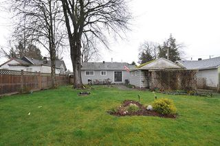 Photo 2: 46053 ROBERTSON Avenue in Chilliwack: Chilliwack E Young-Yale House for sale : MLS®# R2267642