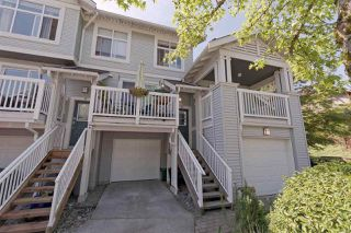 "Main Photo: 10 7179 201 Street in Langley: Willoughby Heights Townhouse for sale in ""DENIM"" : MLS®# R2268116"