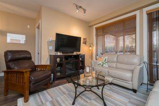 "Photo 8: 108 2860 TRETHEWEY Street in Abbotsford: Abbotsford West Condo for sale in ""La Galleria"" : MLS®# R2267791"