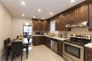 Photo 4: 69 Charlton Avenue in Vaughan: Brownridge House (2-Storey) for lease : MLS®# N4131162