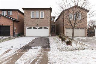 Photo 1: 69 Charlton Avenue in Vaughan: Brownridge House (2-Storey) for lease : MLS®# N4131162