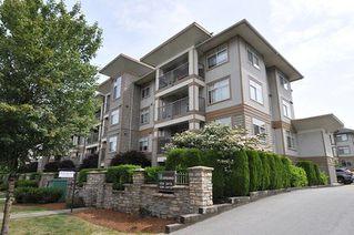 "Photo 1: 214 12238 224 Street in Maple Ridge: East Central Condo for sale in ""THE URBANO"" : MLS®# R2275393"