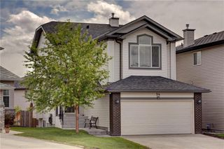 Main Photo: 54 TUSCANY RAVINE Manor NW in Calgary: Tuscany House for sale : MLS®# C4189232