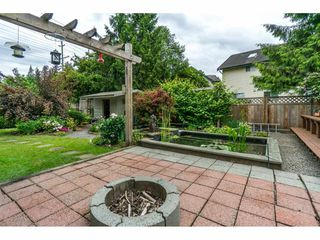 Photo 16: 20845 94B Avenue in Langley: Walnut Grove House for sale : MLS®# R2278608