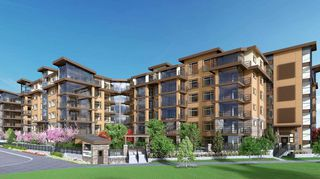 Main Photo: A108 20716 WILLOUGHBY TOWN CENTRE Drive in Langley: Willoughby Heights Condo for sale : MLS®# R2280211