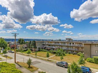 Main Photo: 305 327 NINTH Street in New Westminster: Uptown NW Condo for sale : MLS®# R2284226