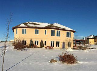 Main Photo: 133 53017 Range Road 223: Rural Strathcona County House for sale : MLS®# E4119510