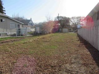 Main Photo: 11337 92 Street in Edmonton: Zone 05 Vacant Lot for sale : MLS®# E4120001
