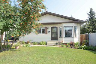 Main Photo: 18608 61 Avenue NW in Edmonton: Zone 20 House for sale : MLS®# E4122934
