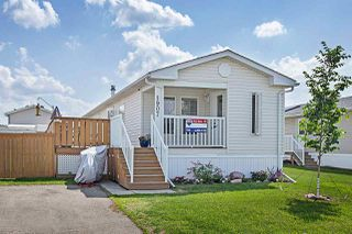 Main Photo: 1907 Jubilee Road: Sherwood Park Mobile for sale : MLS®# E4123290
