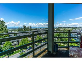 "Photo 17: 414 15850 26 Avenue in Surrey: Grandview Surrey Condo for sale in ""SUMMIT HOUSE"" (South Surrey White Rock)  : MLS®# R2298046"