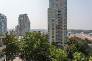 "Photo 4: PH7 1040 PACIFIC Street in Vancouver: West End VW Condo for sale in ""CHELSEA TERRACE"" (Vancouver West)  : MLS®# R2300561"