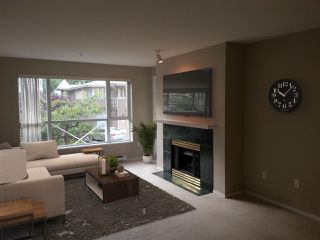 """Photo 5: 212 2558 PARKVIEW Lane in Port Coquitlam: Central Pt Coquitlam Condo for sale in """"THE CRESCENT"""" : MLS®# R2303401"""