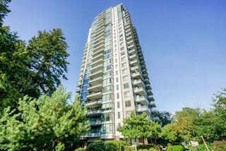 "Photo 2: 3001 7088 18TH Avenue in Burnaby: Edmonds BE Condo for sale in ""PARK 360"" (Burnaby East)  : MLS®# R2309277"