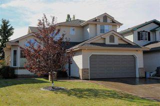 Main Photo:  in Edmonton: Zone 35 House for sale : MLS®# E4130918