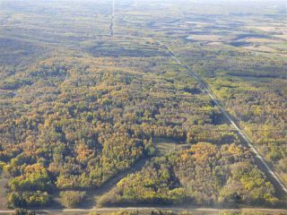 Main Photo: N1/2-5-55-6-W5 Twp RD 552 Hwy 757: Rural Lac Ste. Anne County Rural Land/Vacant Lot for sale : MLS®# E4132173