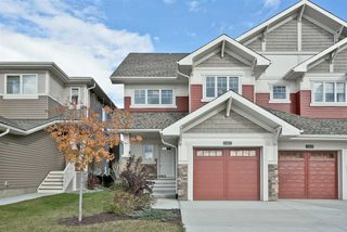 Main Photo:  in Edmonton: Zone 20 Attached Home for sale : MLS®# E4132089