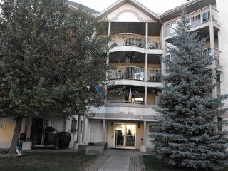 Main Photo: 202 11218 80 Street in Edmonton: Zone 09 Condo for sale : MLS®# E4132869