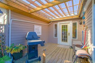 Photo 22: 3320 EDINBURGH Street in Port Coquitlam: Glenwood PQ 1/2 Duplex for sale : MLS®# R2317364