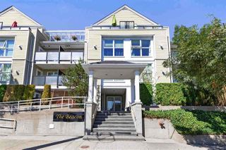 "Photo 12: 308 1519 GRANT Avenue in Port Coquitlam: Glenwood PQ Condo for sale in ""The Beacon"" : MLS®# R2319380"