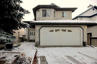 Main Photo: 180 WARD Crescent in Edmonton: Zone 30 House for sale : MLS®# E4135037