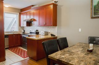 "Photo 5: 22 9277 121 Street in Surrey: Queen Mary Park Surrey Townhouse for sale in ""Maple Meadows"" : MLS®# R2321802"