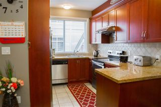 """Photo 4: 22 9277 121 Street in Surrey: Queen Mary Park Surrey Townhouse for sale in """"Maple Meadows"""" : MLS®# R2321802"""