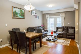 "Photo 3: 22 9277 121 Street in Surrey: Queen Mary Park Surrey Townhouse for sale in ""Maple Meadows"" : MLS®# R2321802"