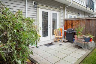 "Photo 20: 22 9277 121 Street in Surrey: Queen Mary Park Surrey Townhouse for sale in ""Maple Meadows"" : MLS®# R2321802"