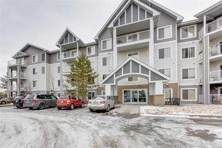 Main Photo: 414 4403 23 Street in Edmonton: Zone 30 Condo for sale : MLS®# E4136781