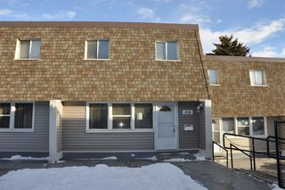 Main Photo: 314 VILLAGE ON THE Green in Edmonton: Zone 02 Townhouse for sale : MLS®# E4137488