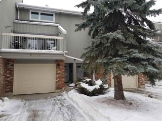 Main Photo: 3046 108 Street in Edmonton: Zone 16 Townhouse for sale : MLS®# E4139448