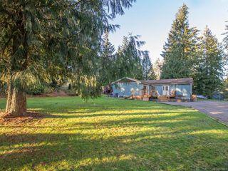 Photo 32: 3645 Robert Rd in SALTAIR: Du Saltair House for sale (Duncan)  : MLS®# 803677