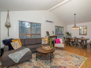 Photo 7: 3645 Robert Rd in SALTAIR: Du Saltair House for sale (Duncan)  : MLS®# 803677
