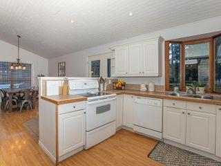 Photo 10: 3645 Robert Rd in SALTAIR: Du Saltair House for sale (Duncan)  : MLS®# 803677