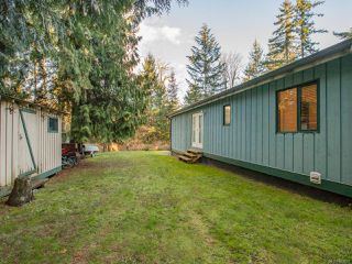 Photo 25: 3645 Robert Rd in SALTAIR: Du Saltair House for sale (Duncan)  : MLS®# 803677