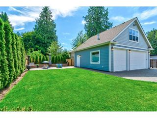Photo 20: 19892 44 Avenue in Langley: Brookswood Langley House for sale : MLS®# R2331306