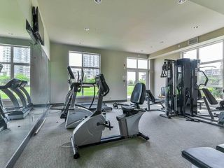 "Photo 19: 103 245 BROOKES Street in New Westminster: Queensborough Condo for sale in ""DUO"" : MLS®# R2331549"