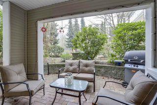 "Photo 6: 121 8100 JONES Road in Richmond: Brighouse South Condo for sale in ""Victoria Park"" : MLS®# R2332484"
