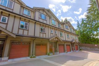 "Photo 19: 122 3333 DEWDNEY TRUNK Road in Port Moody: Port Moody Centre Townhouse for sale in ""CENTRE POINT"" : MLS®# R2336464"