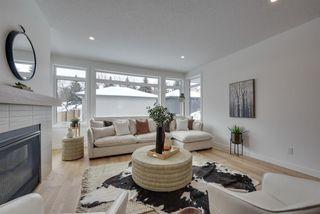 Photo 5: 10605 60 Avenue in Edmonton: Zone 15 House for sale : MLS®# E4143081