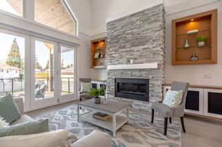 Photo 7: 830 POIRIER Street in Coquitlam: Harbour Place House for sale : MLS®# R2340468