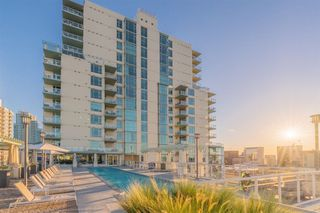 Main Photo: DOWNTOWN Condo for sale : 2 bedrooms : 850 Beech #2104 in San Diego
